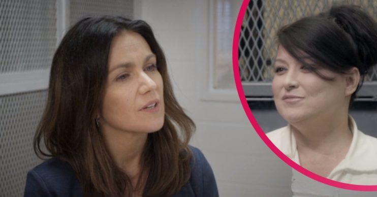 Susanna Reid death row documentary