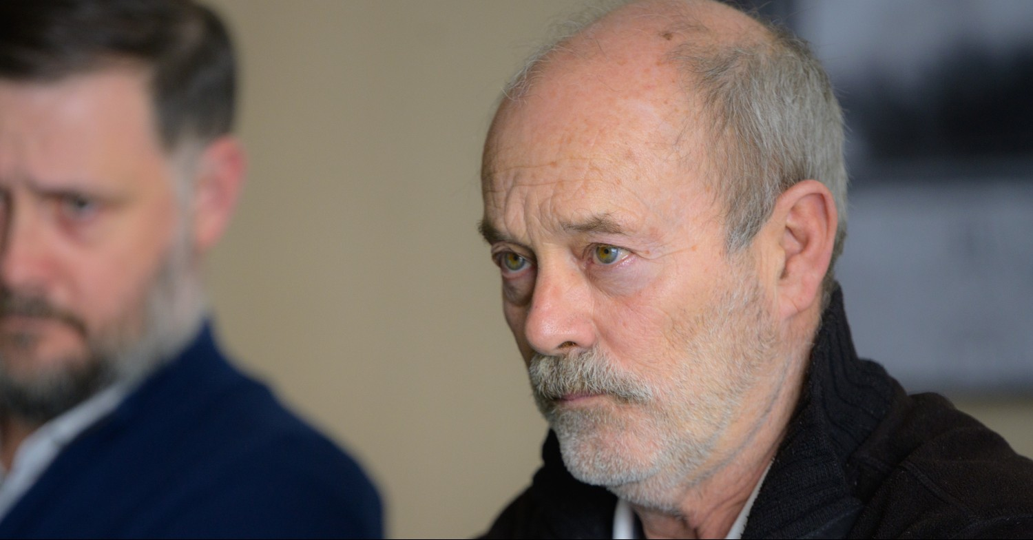 The Pembrokeshire Murders: Who is Keith Allen, who plays ...