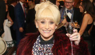 Barbara Windsor EastEnders