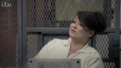 susanna reid documentary death row