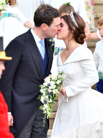 Princess Eugenie and Jack quit Frogmore Cottage