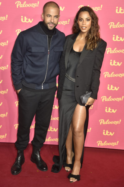 Rochelle admits on Instagram she dismissed daughter's eye problems