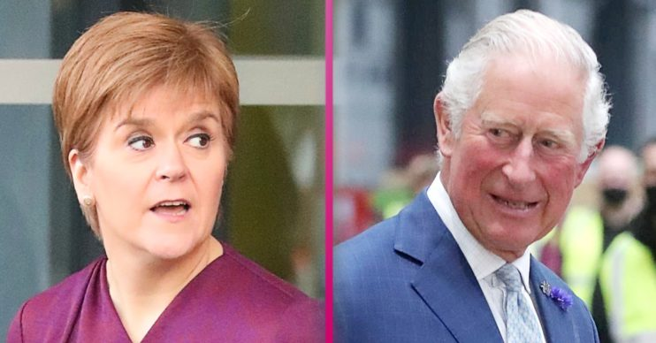 Prince Charles and Camilla have cancelled their annual trip to Scotland