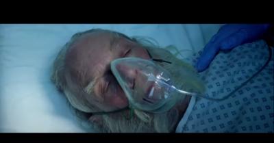 Santa in NHS Christmas advert