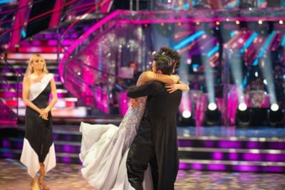 ranvir and Giovanni's last dance