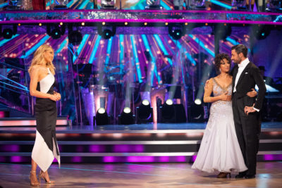 ranvir leaving strictly