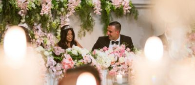 Married at First Sight Australia couple