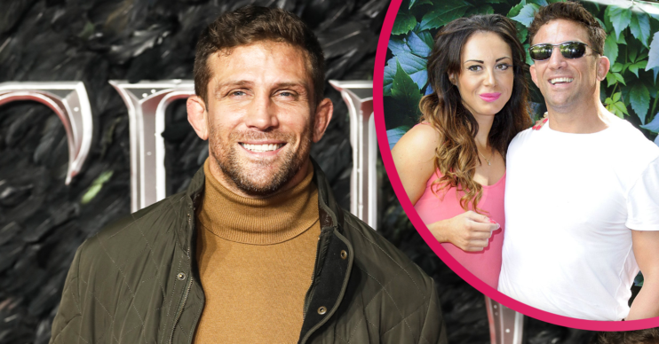 Alex reid and nikki manashe