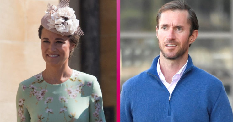 Pippa Middleton reportedly expecting second baby