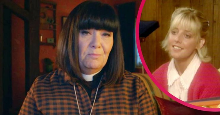 Vicar of Dibley Alice Chambers