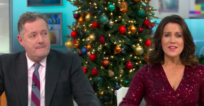 susanna reid and piers morgan on gmb