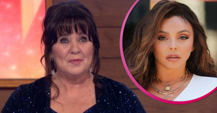 Coleen Nolan speaks about Jesy Nelson left Little mix