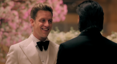 Made In Chelsea wedding