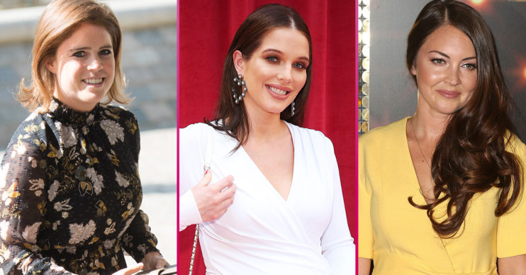 Celebrities who will welcome babies in 2021