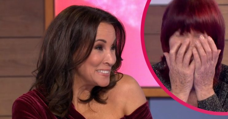 Andrea McLean leaving Loose Women