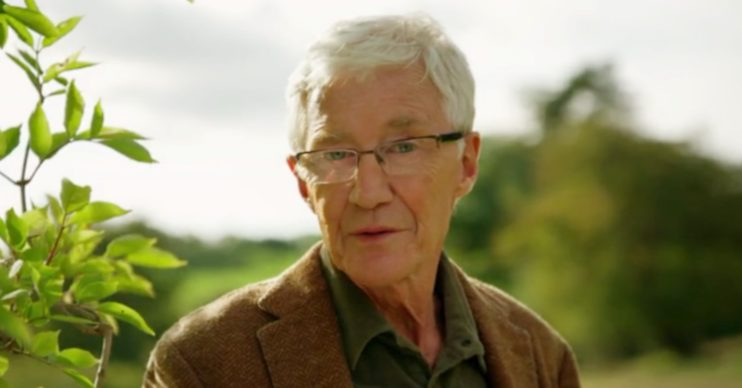 Paul O'Grady Great British Escape