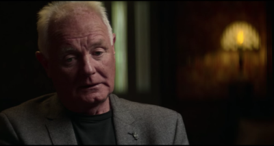 Viewers shocked to find Bruce Jones in The Ripper Netflix