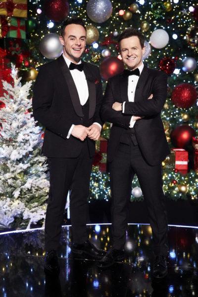 Christmas Day TV