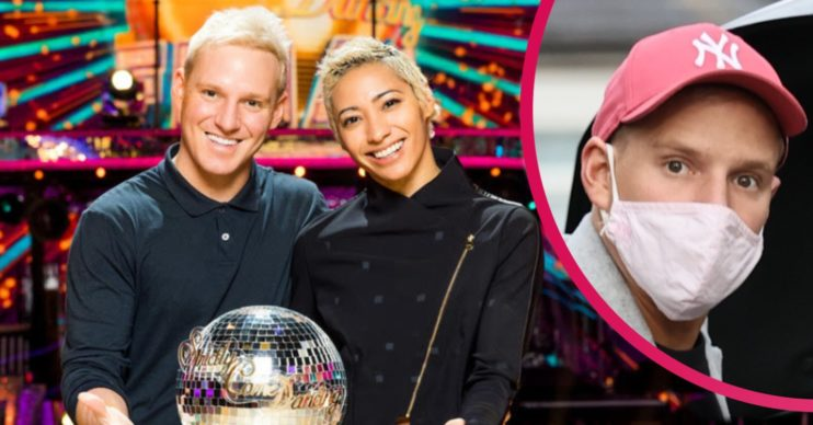 karen hauer and jamie laing strictly final 2020
