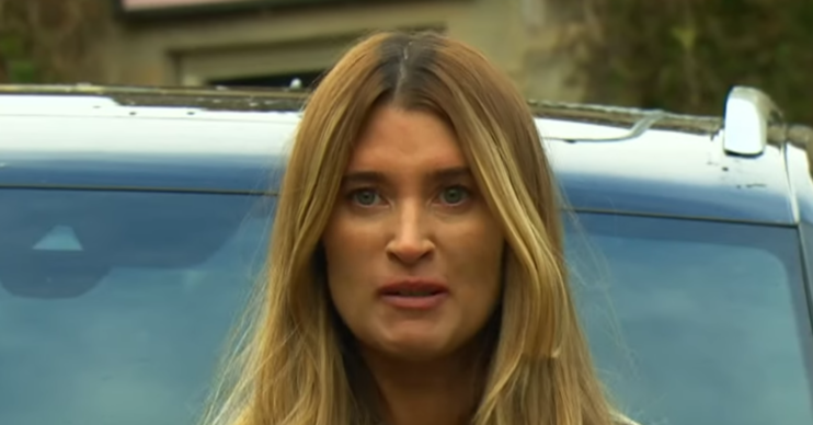 Debbie Dingle Emmerdale return