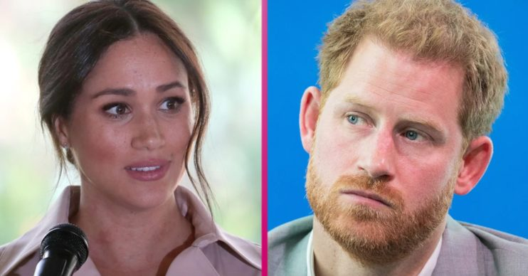Could Meghan Markle and Prince Harry 'go on tour' with their podcast?