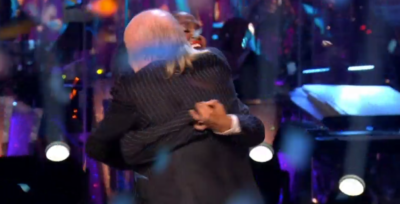 Bill Bailey wins Strictly Come DAncing