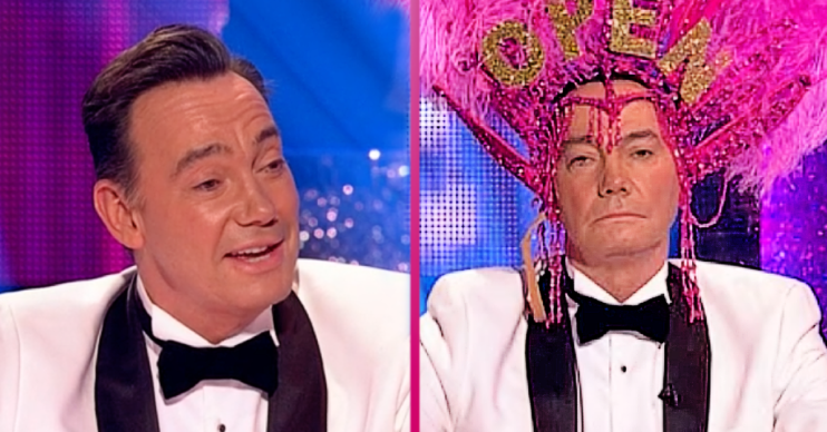 Strictly Craig Revel Horwood
