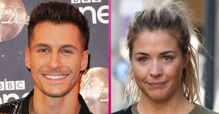 Gorka Marquez on Strictly Come Dancing: Dance pro has fans in tears over emotional reunion with daughter and Gemma Atkinson