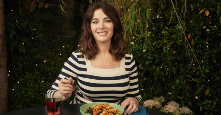 Nigella Cook Eat Repeat