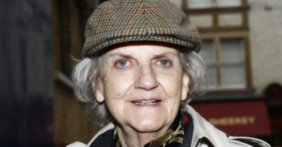 Rosalind Knight RIP
