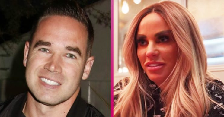 Katie Price latest news: 'Frustrated' Kieran Hayler sets deadline for divorce