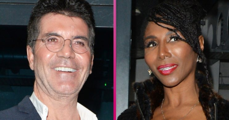 Simon Cowell back