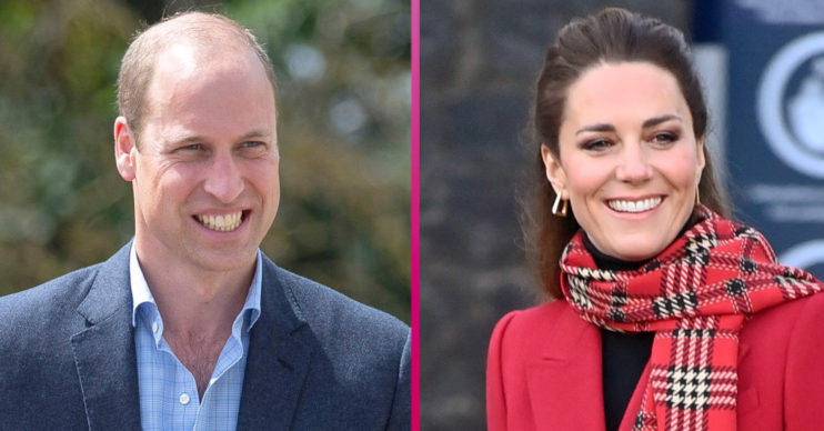 How will William and Kate spend Christmas this year?