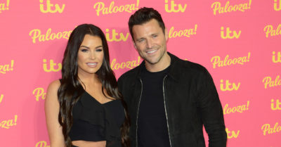 jessica wright with brother mark wright