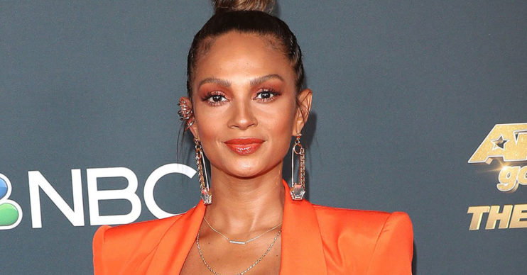 Alesha Dixon returning to Strictly