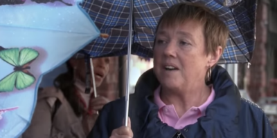 Pauline Quirke in Birds Of A Feather