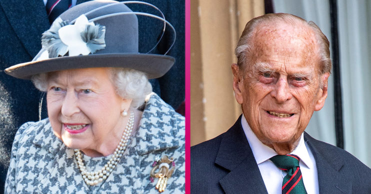 The Queen Philip Christmas plans