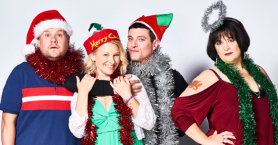 Gavin and Stacey christmas episode