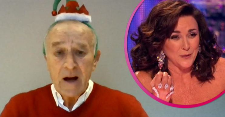 Len Goodman slams Strictly judges on GMB