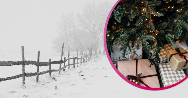 UK weather - will there be snow this Christmas?
