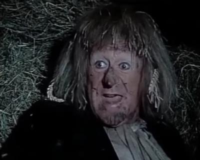 Where can you watch the original Worzel Gummidge?