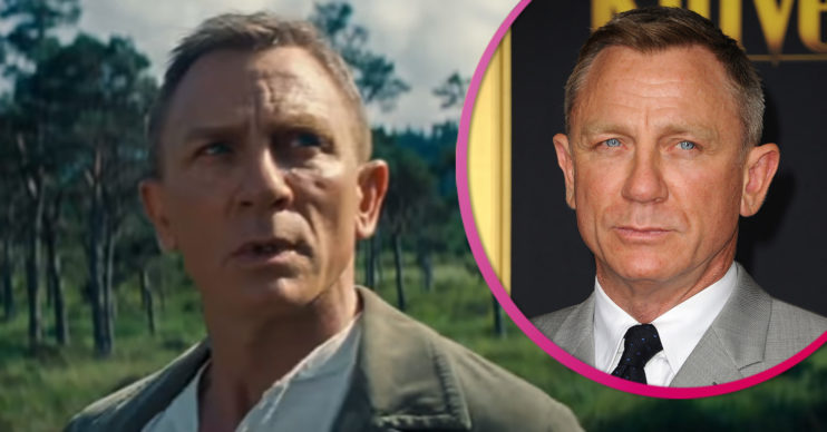 Daniel Craig stars as James Bond.. when is the next movie out?