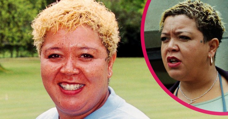 Kay Purcell, who was in Waterloo Road, has died