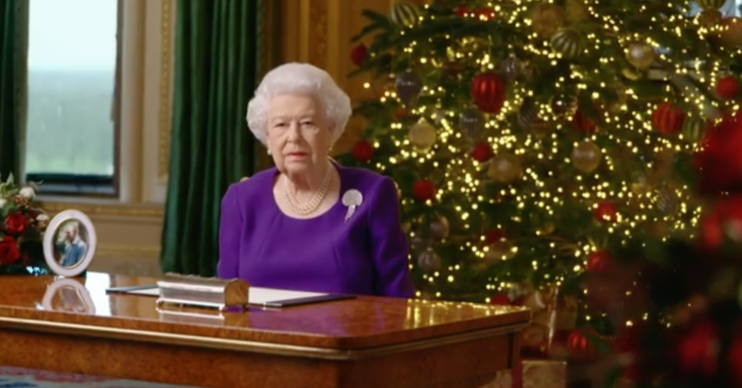 Queen's speech in full