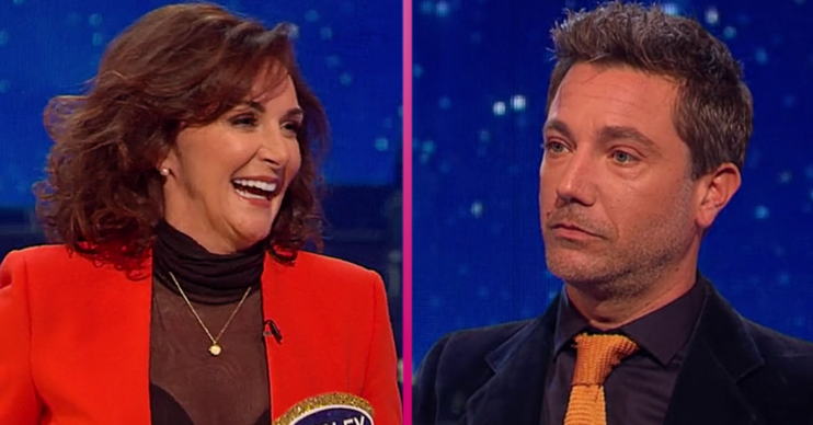 Shirley Ballas on Family Fortunes