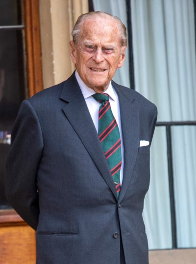 Prince Philip birthday
