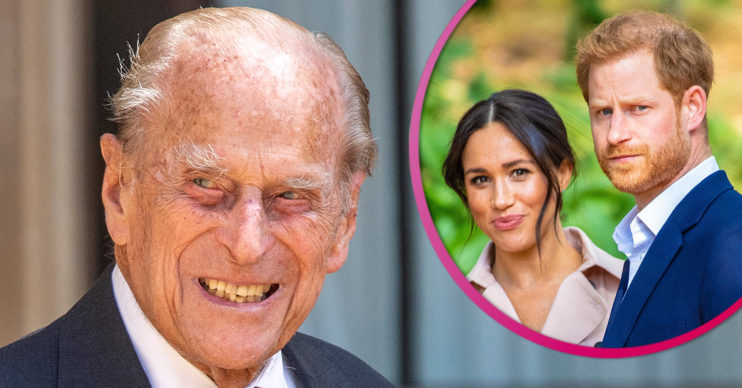 Prince Philip birthday - Meghan and Harry could return