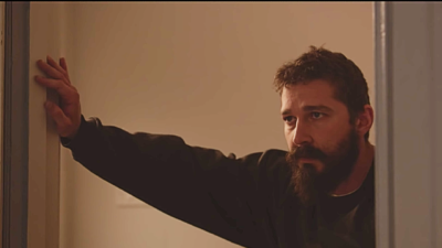 Shia LaBeouf stars in Pieces Of A Woman on Netflix