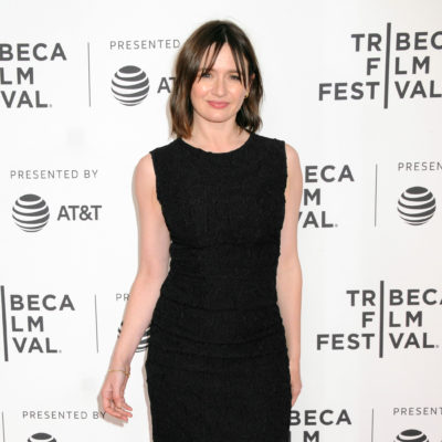 Black Narcissus star Alessandro Nivola is married to British actress Emily Mortimer