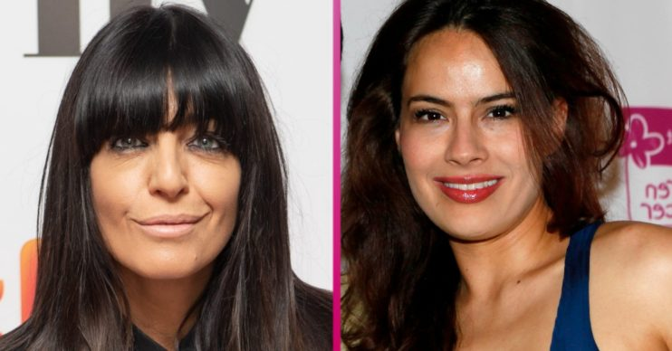 Claudia Winkleman's Peep Show actress sister Sophie 'suing for £200,000 after breaking her back'